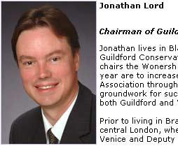 Jonathon Lord