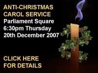 Public Carol Service
