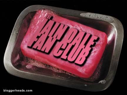 Iain Dale Fan Club