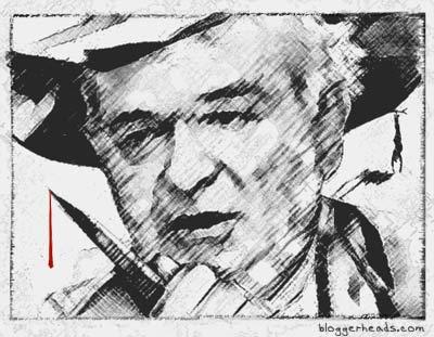 Islam Karimov a'la Jed Clampett