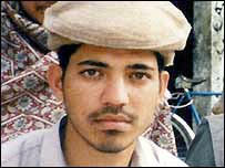 Mirza Tahir Hussain