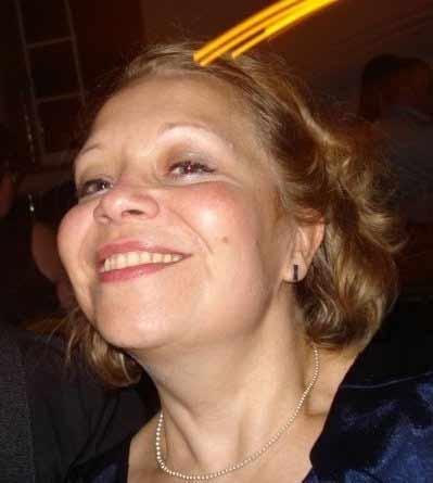 Paula Murray owns a chin