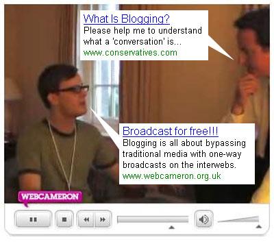 What is blogging? Sam Roake explains...