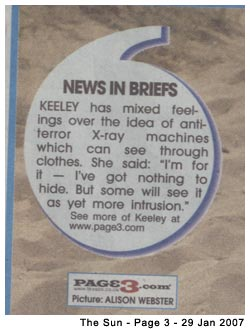 Page 3 opinion shock!