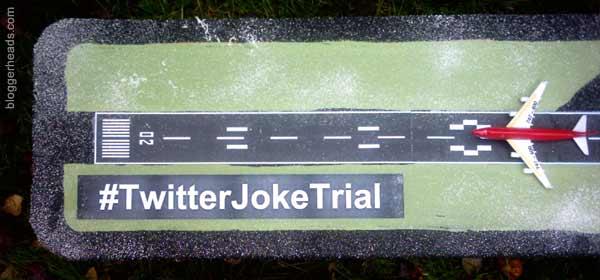 Robin Hood Airport - Twitter Joke Trial